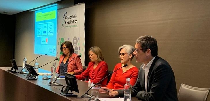 Las 'start ups' biomédicas catalanas baten su propio record: captan 106 millones en 2018