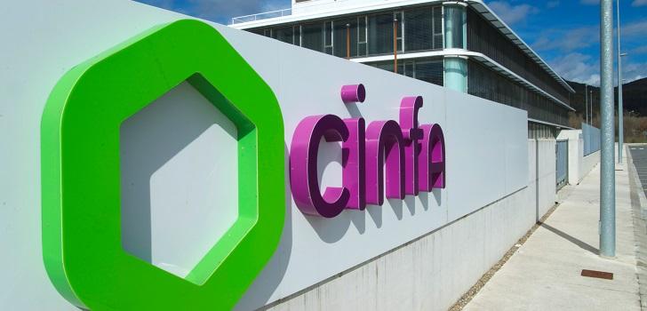 Cinfa abraza el 'consumer health' para incrementar un 3% su facturación