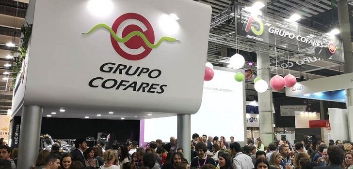 Cofares firma un acuerdo con Glintt para hacer frente al auge de Amazon