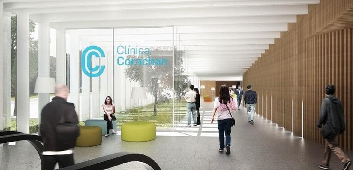 Corachan invierte cinco millones para modernizar sus instalaciones y equipamientos
