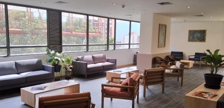 DomusVi aterriza en Colombia con la apertura de una residencia de mayores en Medellín