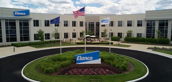 Elanco negocia con Bayer para adquirir su filial de salud animal