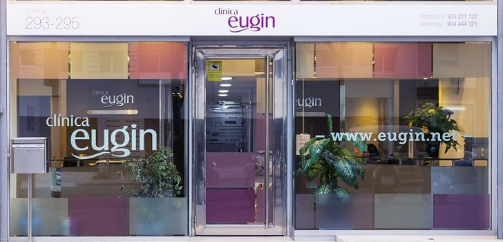 KKR, EQT y Cinven pujan por las clínicas de reproducción asistida Eugin