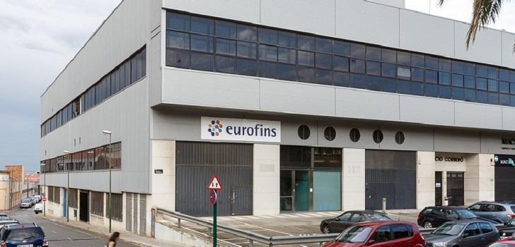 Eurofins crece a golpe de talonario en España y amplía capital por 15,5 millones
