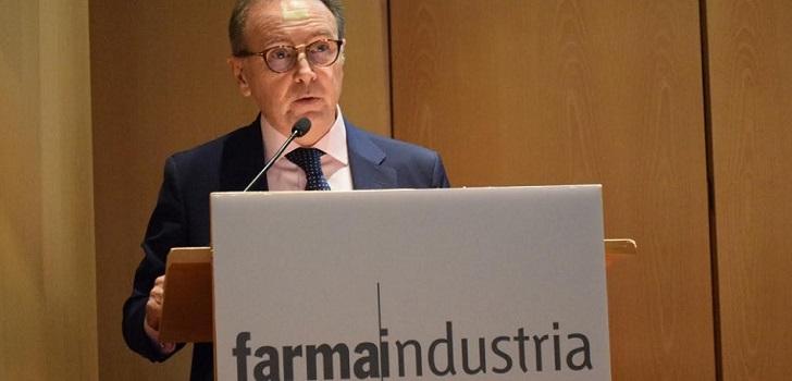 Las farmacéuticas devolverán 150 millones de euros a Hacienda