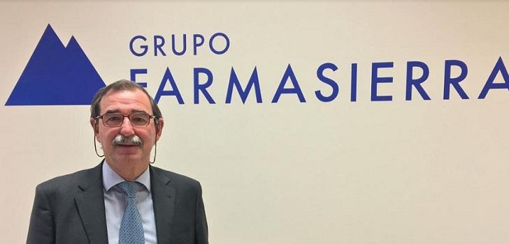 """Carlos García (Farmasierra): """"Vamos camino de acabar con la falsificación en la industria farmacéutica"""""""