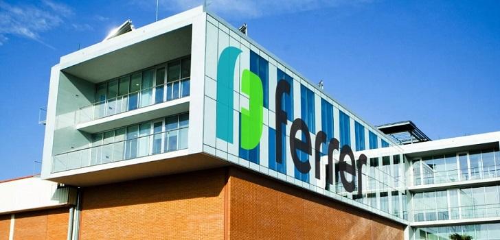 Ferrer vende a Nazca Capital el laboratorio Diater por 45 millones de euros