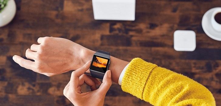 Fitbit aumenta sus pérdidas un 18% antes de ser adquirida por Google