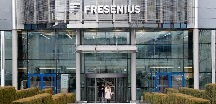 Quirónsalud supera los 2.500 millones en 2019 e impulsa el negocio de Fresenius a nivel global
