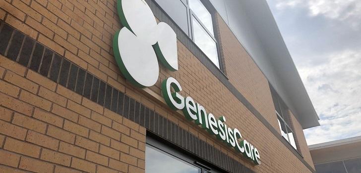 El 'escáner' de la semana: De la liquidación de Farmaconfianza al relevo en la dirección general de Genesiscare en España