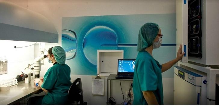 nvestindustrial refuerza su negocio de fertilidad: Universal Clinics amplía capital en un millón