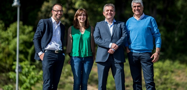 GoodGut cierra una ronda de medio millón de euros para ultimar su test de cáncer