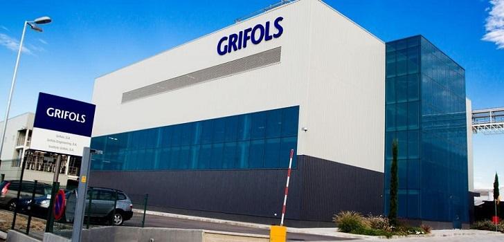 Grifols apuesta por talento 'in house' para la dirección de su nueva oficina de asuntos chinos