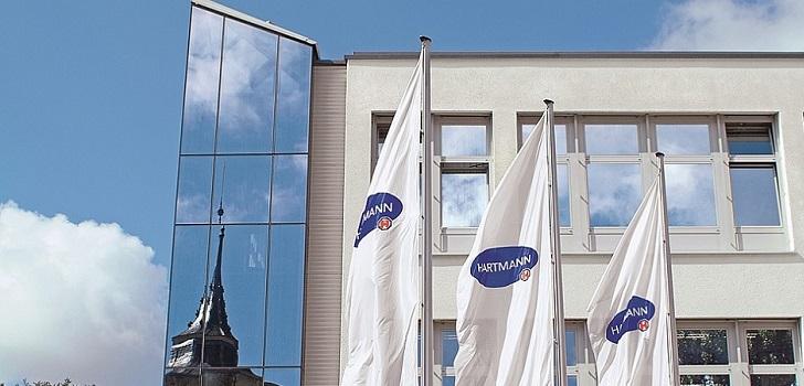 Hartmann invertirá cinco millones en sus dos plantas de Cataluña en 2020