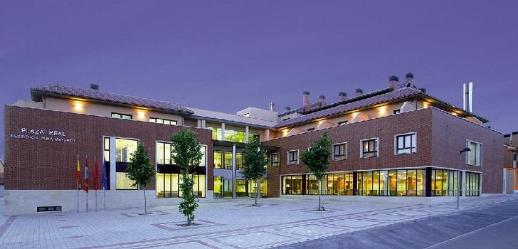 Healthcare Activos formalizó la compra de tres residencias para la tercera  edad por las que abonó cuarenta millones de euros a955f4481d005