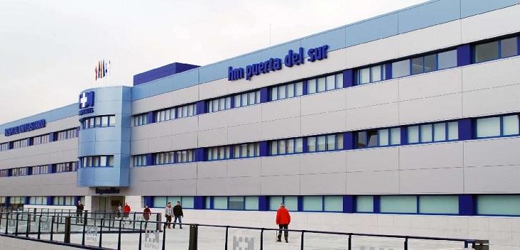 Hm hospitales avanza posiciones en catalu a con una oficina en barcelona plantadoce - Hospital puerta del sur telefono gratuito ...