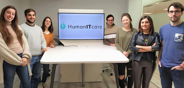 Humanitcare acelera: ventas de 1,5 millones en 2020 tras firmar con Ribera Salud