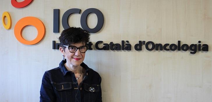 """Candela Calle (ICO): """"Debemos exigir a la industria farmacéutica que siga investigando"""""""
