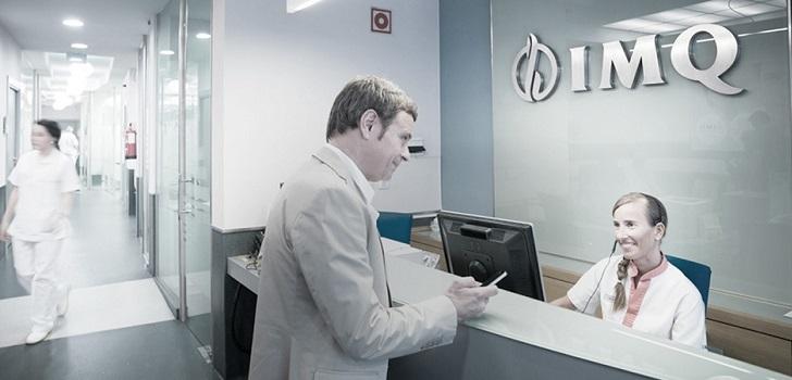 Relevo al frente de IMQ: la aseguradora vasca nombra a un nuevo director general