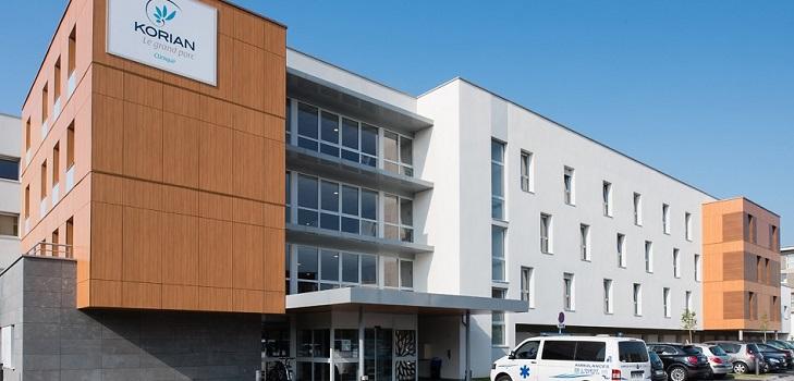 Korian, objetivo España: el grupo residencial superará las 2.000 camas en 2022