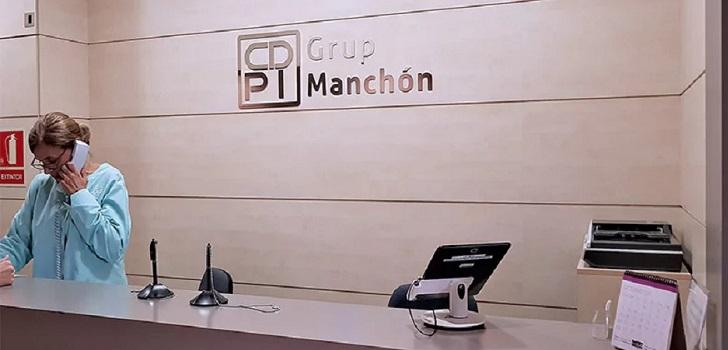 Manchón incorpora al grupo de capital suizo Affidea a su accionariado
