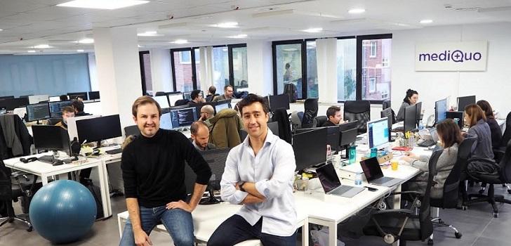 Mediquo cierra una ronda de dos millones y ficha en Schibsted a su nuevo co consejero delegado