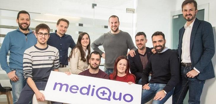 Los fundadores de iSalud captan 3 millones de euros para su 'start up' MediQuo