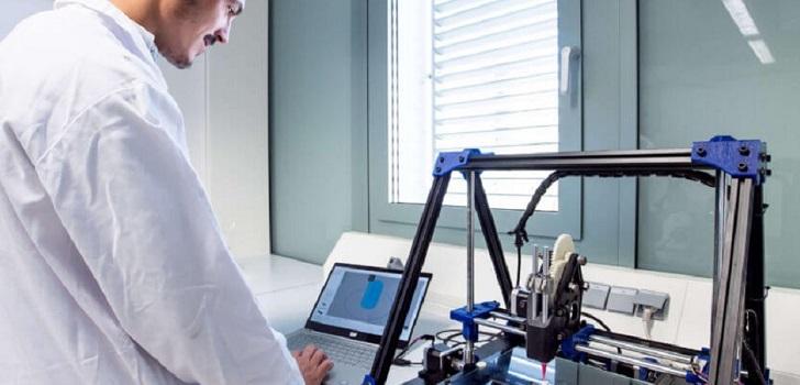 Mimetis abre una ronda de dos millones de euros para avanzar en medicina regenerativa