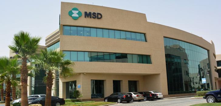 MSD completa la adquisición de Arqule por 2.440 millones de euros