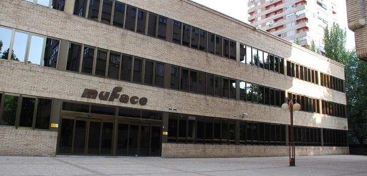 Relevo en Muface: el director general deja su cargo