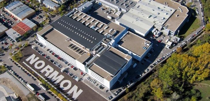 Normon impulsa un 7,5% sus ventas tras anunciar inversiones de más de cien millones