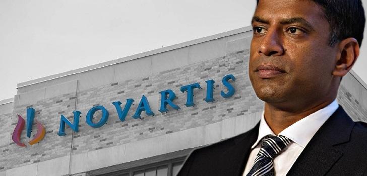 Novartis reduce un 44% su beneficio en 2019, hasta 6.500 millones de euros