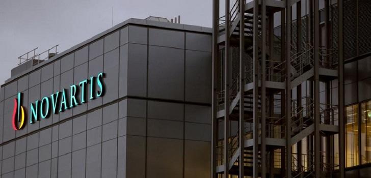 Novartis se apoya en los fármacos de marca para incrementar sus ventas en el tercer trimestre