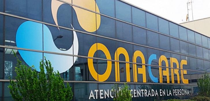 Onada desembarca en Madrid con un nuevo geriátrico y pone rumbo a los 35 centros