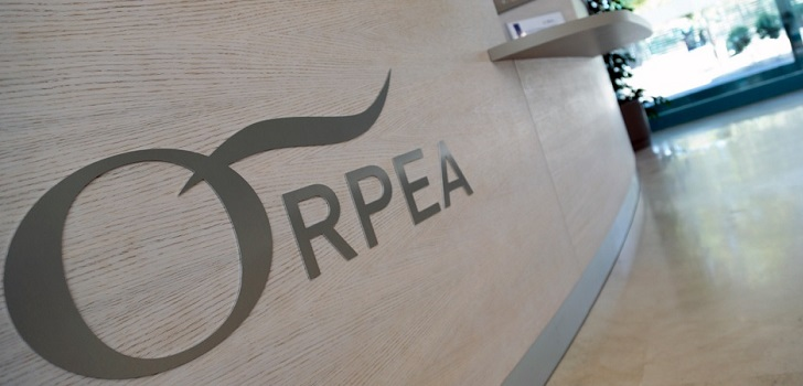 Orpea Ibérica sube la persiana de su nuevo cuartel general en Madrid