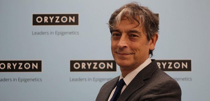 Oryzon, paso de gigante: abre una nueva etapa con su primer estudio de fase II-III