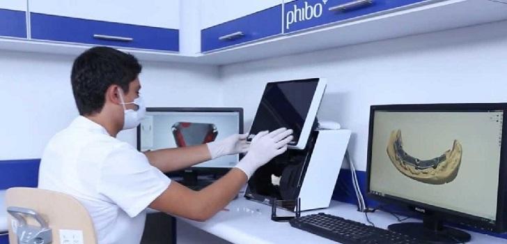 Phibo refuerza su apuesta en dental con la compra de Sineldent
