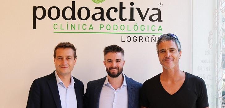 Podoactiva abre su primera clínica en La Rioja