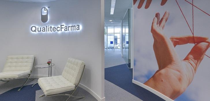 Las oficinas, nuevo método para atraer talento digital a las empresas farmacéuticas