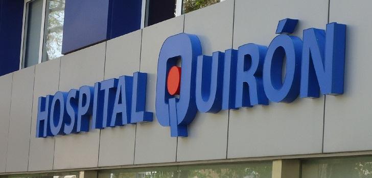 Quirónsalud proyecta un nuevo hospital en Sevilla con una inversión superior a 12 millones