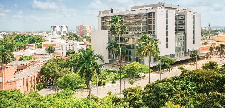 QuirónSalud compra un hospital en Colombia por 300 millones
