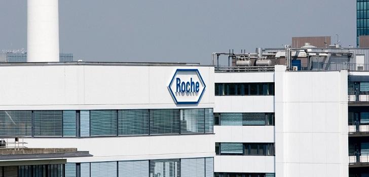 Roche aumenta su facturación un 9,4% hasta septiembre, con más de 41.700 millones