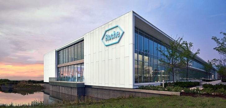 Roche aumenta un 30% su beneficio en 2019, hasta 13.146 millones de euros