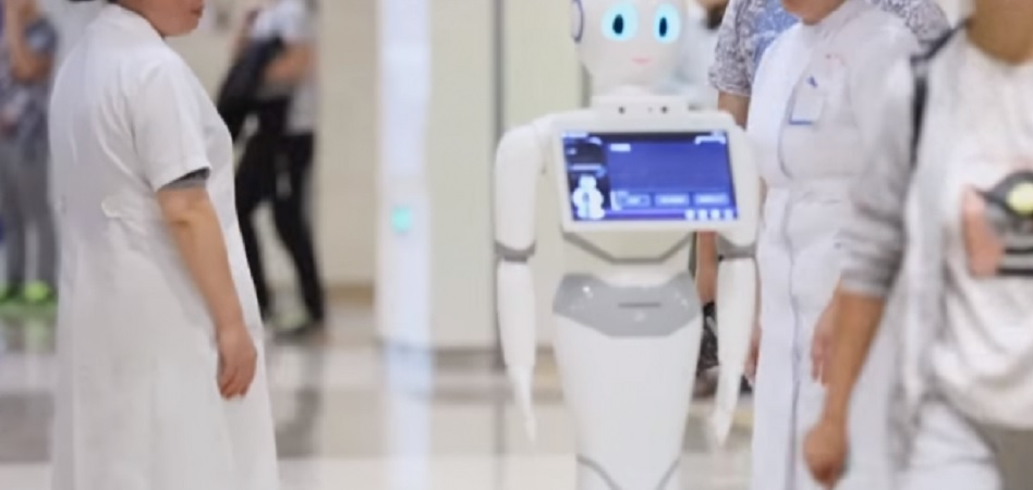 La inteligencia artificial pasa consulta médica en China