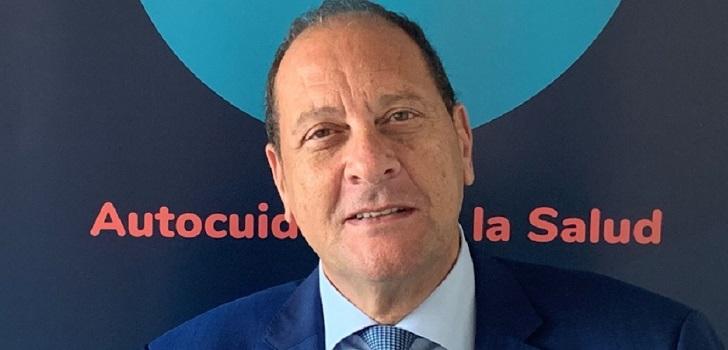 El consejero delegado de Salvat, nuevo presidente de la Asociación para el Autocuidado