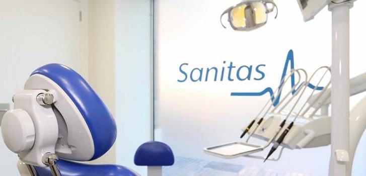 Sanitas, camino a los 300 centros: abre una nueva clínica en Getxo