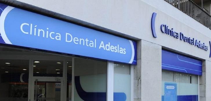 Adeslas crece en madrid con una cl nica dental en collado for Calle prado manzano collado villalba