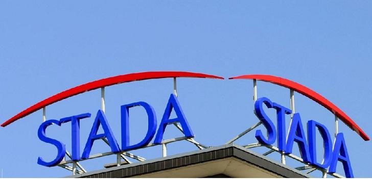 Stada incrementa sus ventas un 11% en el primer semestre, hasta 1.260 millones