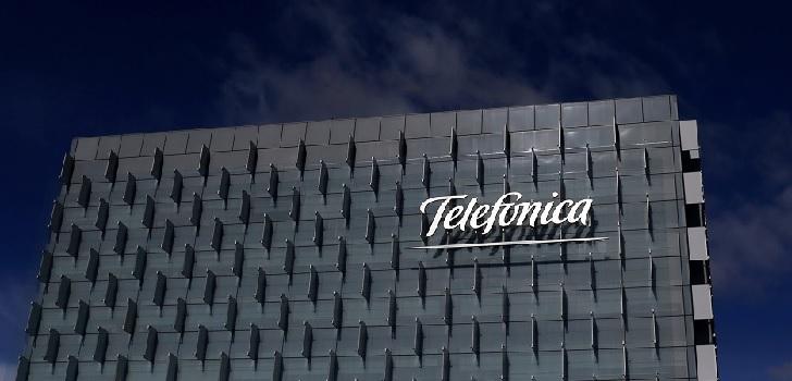 Quirónsalud se apoya en Telefónica para lanzar un proyecto de salud digital en Europa