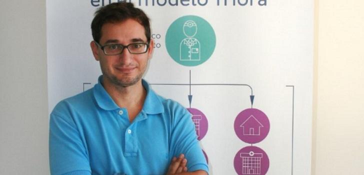 Grupo Triora ficha a un doctor en Psicología como nuevo jefe de terapias en Alicante